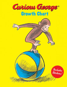 Curious George Growth Chart (Andre trykte artikler)