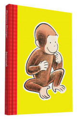 Omslag - Curious George Journal