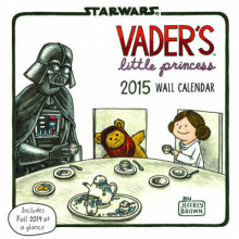 2015 Wall Calendar av Jeffrey Brown (Kalender)