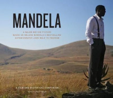 Mandela: the Long Walk to Freedom av Nelson Mandela (Innbundet)
