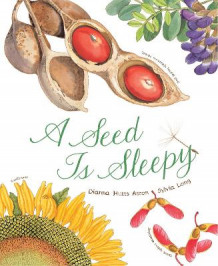 Seed Is Sleepy av Dianna Aston (Heftet)