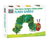 Omslag - The Very Hungry Caterpillar Flash Cards