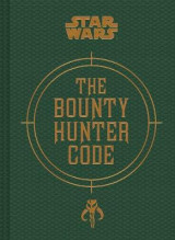 Omslag - Bounty Hunter Code