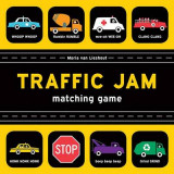 Omslag - Traffic Jam Matching Game