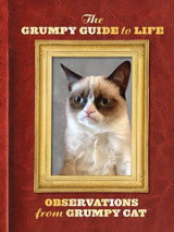 Omslag - The grumpy guide to life