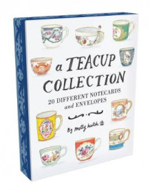 A Teacup Collection Notes (Undervisningskort)