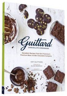 Guittard Chocolate Cookbook av Amy Guittard (Heftet)