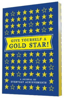 Give Yourself a Gold Star! av Leslie Jonath (Minnebok)