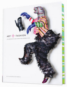 Art and Fashion av E. P. Cutler og Julien Tomasello (Innbundet)