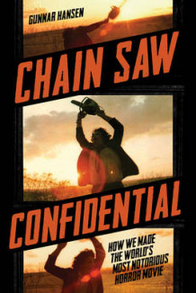 Chain Saw Confidential av Gunnar Hansen (Heftet)