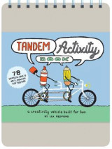 Omslag - Tandem Activity Book