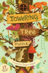 Omslag - The Towering Tree Puzzle