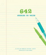 Omslag - 642 Stories to Write