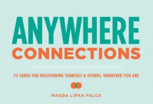 Anywhere Connections av Magda Lipka Falck (Undervisningskort)