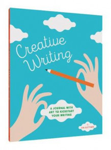 Creative Writing av Eva Glettner (Minnebok)