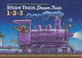 Omslag - Steam Train, Dream Train 1-2-3
