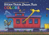 Omslag - Steam Train, Dream Train Colors