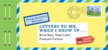 Letters to Me, When I Grow Up av Lea Redmond (Andre trykte artikler)