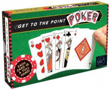 Get to the Point Poker (Spill)