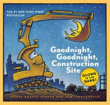 Omslag - Goodnight, Goodnight, Construction Site
