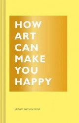 Omslag - How Art Can Make You Happy