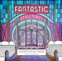 Fantastic Structures (Minnebok)