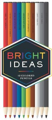 Bright Ideas av Chronicle Books (Eske)