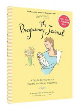Omslag - The Pregnancy Journal