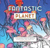 Omslag - Fantastic Planet