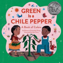 Green Is a Chile Pepper (Heftet)