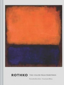 Rothko av Chronicle Books (Innbundet)