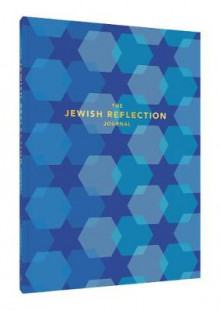 The Jewish Reflection Journal av Chronicle Books (Minnebok)