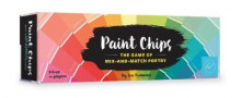 Paint Chip Poetry av Lea Redmond (Spill)