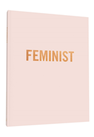 Feminist Journal av Chronicle Books (Notatblokk)