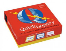 Quicktionary av Forrest-Pruzan Creative (Spill)