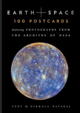 Omslag - Earth and Space 100 Postcards