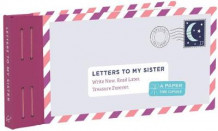 Letters to My Sister: Write Now. Read Later. Treasure Forever. (Diverse trykk)