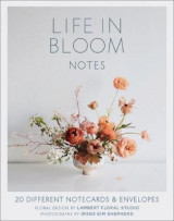 Omslag - Life in Bloom Notes