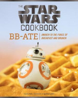 Omslag - The Star Wars Cookbook: BB-Ate