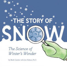 The Story of Snow av Chronicle Books (Heftet)