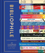 Omslag - Bibliophile: An Illustrated Miscellany