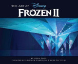 Omslag - The Art of Frozen 2
