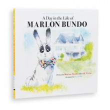 Last Week Tonight with John Oliver Presents A Day in the Life of Marlon Bundo av Jill Twiss (Innbundet)