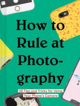 Omslag - How to Rule at Photography