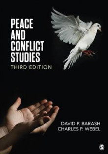 Peace and Conflict Studies av David P. Barash og Charles P. Webel (Heftet)