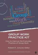 Omslag - Group Work Practice Kit