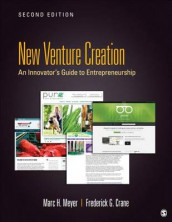 New Venture Creation av Frederick G. Crane og Marc H. Meyer (Heftet)