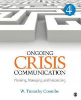 Omslag - Ongoing Crisis Communication