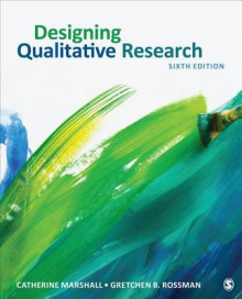 Designing Qualitative Research av Catherine Marshall og Gretchen B. Rossman (Heftet)