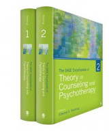 Omslag - The Sage Encyclopedia of Theory in Counseling and Psychotherapy